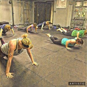 Best Fitness Classes in Columbus Ohio