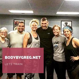 personal trainers in Columbus OHIO